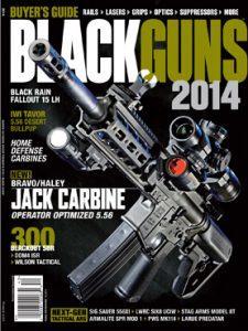 Black Guns 2014