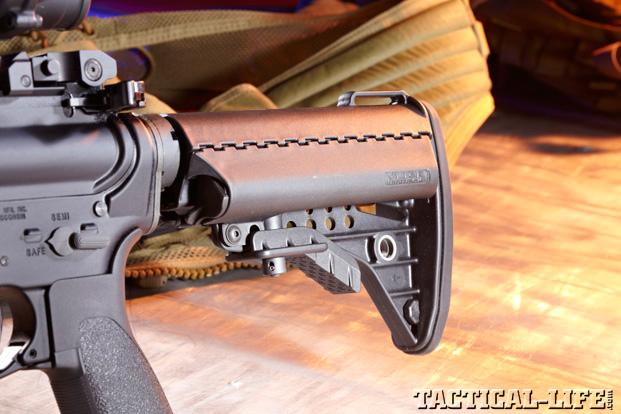Bravo Company Recce-16 Buttstock