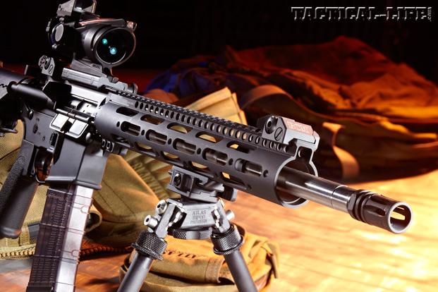 Bravo Company Recce-16 Handguard