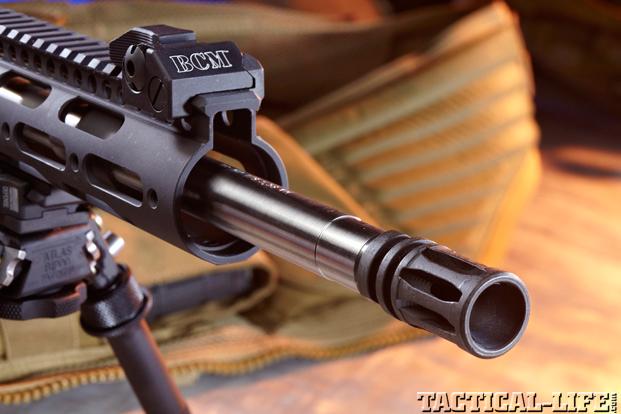Bravo Company Recce-16 Muzzle