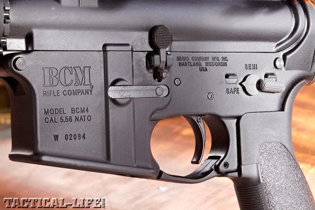 Bravo Company Recce-16 Receiver