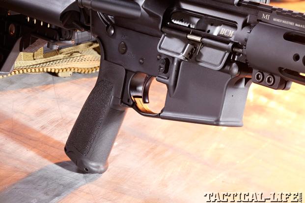 Bravo Company Recce-16 Trigger Grip