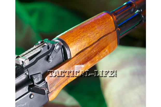 Bulgarian AK-74 5 45x39mm