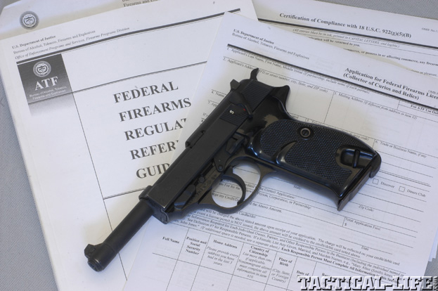 C&R License Curio & Relic License Military Surplus Firearms