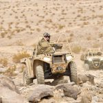 Polaris Secures Contract from USSOCOM to Supply All Terrain Vehicles