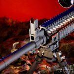 Colt LE901 Front Sight