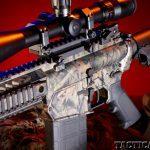 Colt LE901 Sights