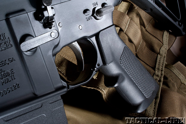 Daniel Defense DDM4 V5 Trigger