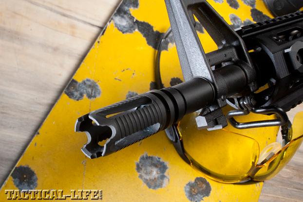 DPMS TAC2 Muzzle