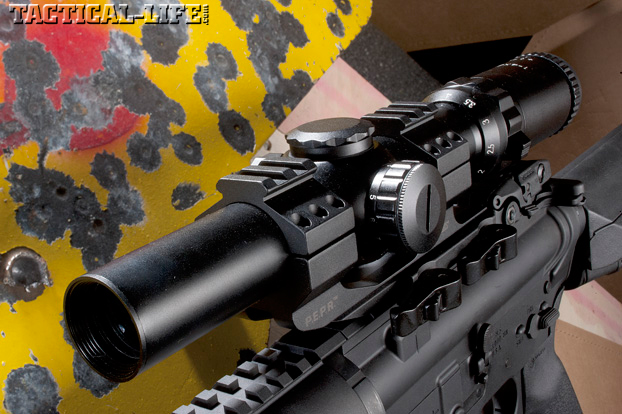 DPMS TAC2 Scope
