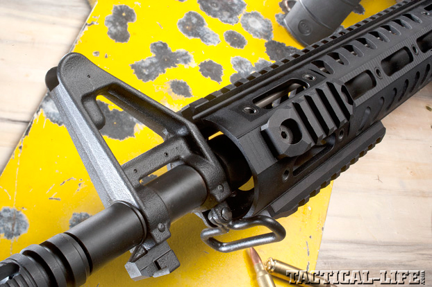 DPMS TAC2 Sight