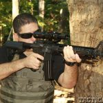DPMS TAC2 Test Fire