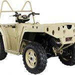 Polaris SOCOM ATV