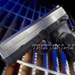 Combat Handguns FN-FNX-45