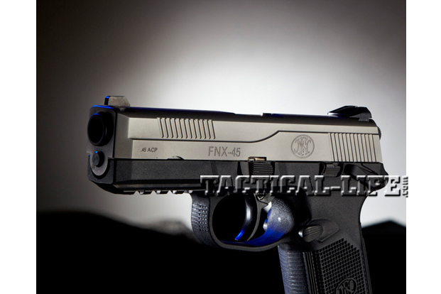Combat Handguns FN-FNX-45-left-side