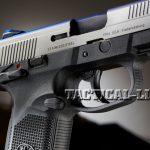 Combat Handguns FN-FNX-45-trigger