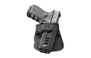 Fobus Holsters CH Rapid Release System