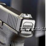 Combat Handguns Glock-30S-45ACP-rear