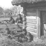 Hungarian Soldiers Gyalogsagi Hosszu Puska 31M Steyr M.95