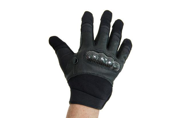 IACP 2013 Tacprogear Protector Glove