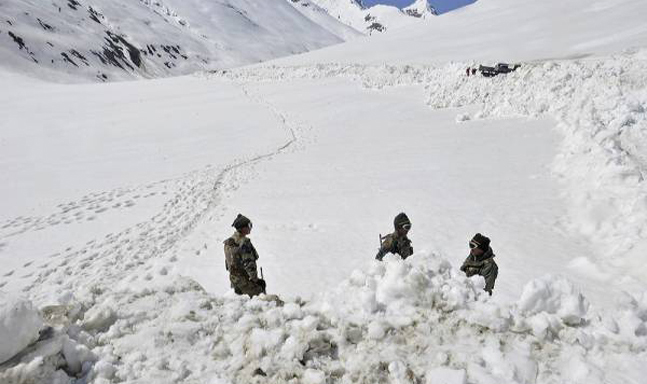 Indian Army to Deploy Snowmobile Units