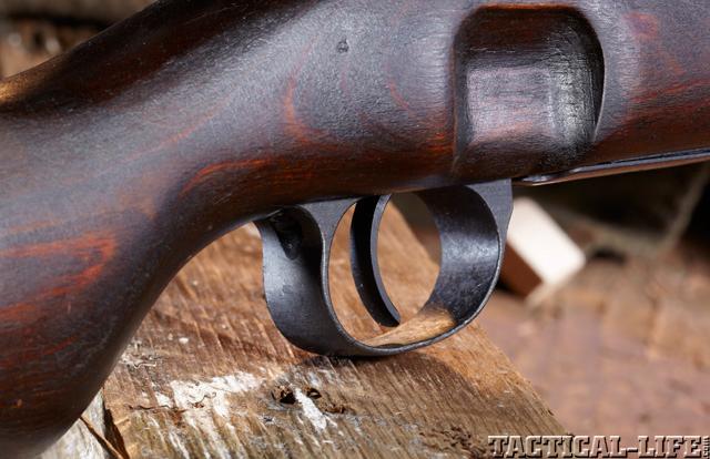 K98k Trigger