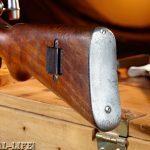 Karabiner 1931 Butt