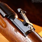 Karabiner 1931 Rear Sight