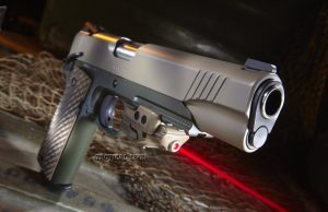 Kimber Warrior SOC .45 ACP