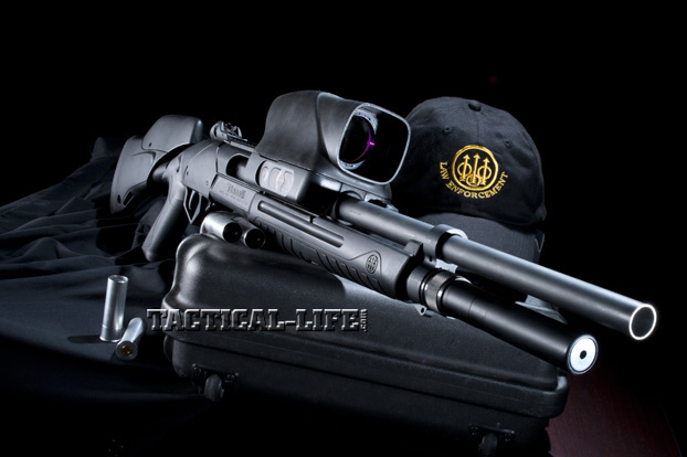 Law Enforcement Shotguns - Beretta LTLX7000 Less Lethal