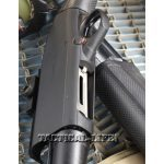 Law Enforcement Shotguns - Beretta TX4 Storm - receiver