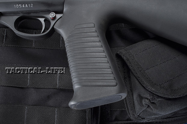 Law Enforcement Shotguns - CZ 612 HCP - Grip