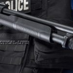 Law Enforcement Shotguns - CZ 612 HCP - Pump forend