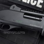 Law Enforcement Shotguns - CZ 612 HCP - Receiver