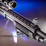 Law Enforcement Shotguns - Elite Tactical Advantage - forend
