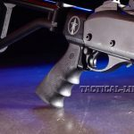 Law Enforcement Shotguns - Elite Tactical Advantage - grip