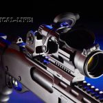 Law Enforcement Shotguns - Elite Tactical Advantage - scope