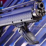 Law Enforcement Shotguns - Kel-Tec KSG - Forend