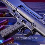 Law Enforcement Shotguns - Kel-Tec KSG - Grip