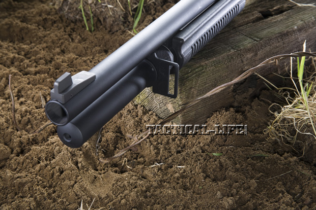 Law Enforcement Shotguns - Wilson Combat Border Patrol - Front Sight
