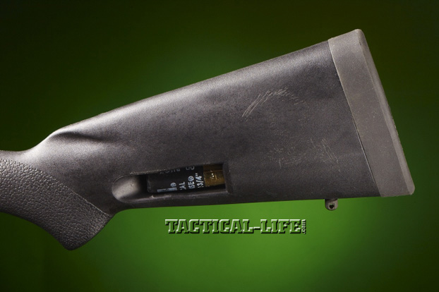 Law Enforcement Shotguns - Mossberg 590A1 - stock