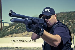 Law Enforcement Shotguns