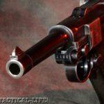 Luger P08 Muzzle