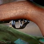 M1 Garand Trigger
