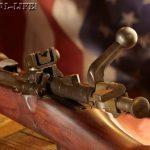 M1903 Springfield Third Lug