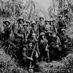 M1903 Springfield US Marines