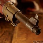 M1903 Springfield Muzzle