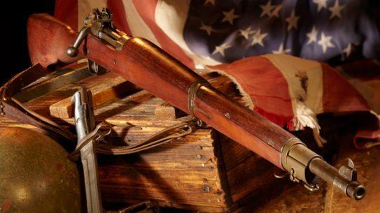 M1903 Springfield Rifle