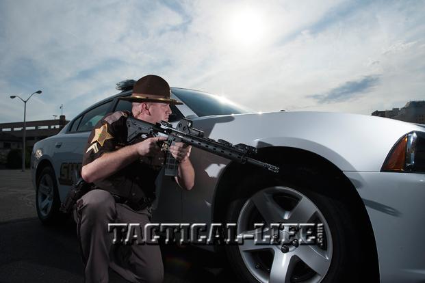 Agency Spotlight - Marion County Sheriff