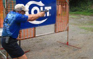 Mark Redl Colt